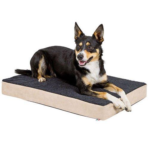 Hondenkussen memory foam | Hoog ligcomfort