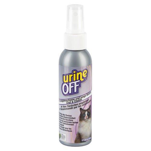 Urine Off Kat Geur en vlekken verwijderaar | Geheel mens- en diervriendelijk