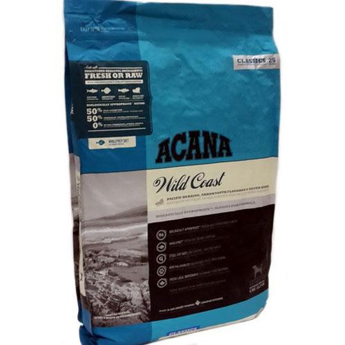 Hondenvoer   Acana Classics   Acana Wild Coast 6 kg.