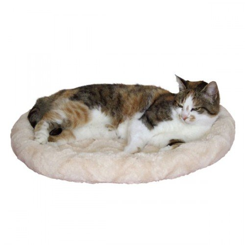 Kattenmand Sleepy beige 54cm