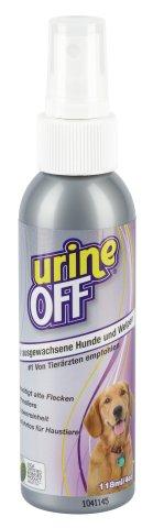 Urine Off Spray Hond en Puppy 118ml