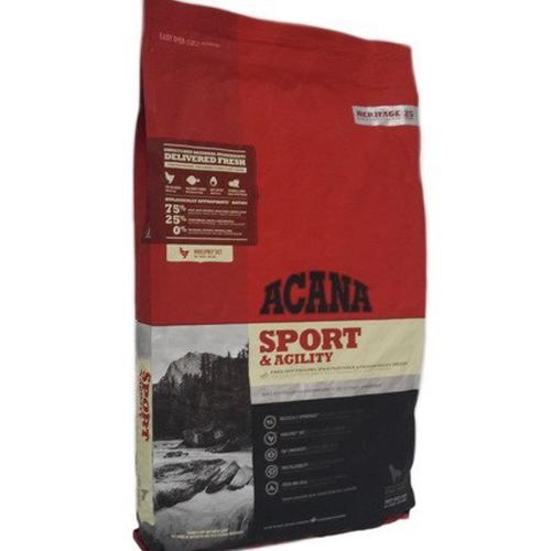 Hondenvoer | Acana Heritage | Acana Sport en Agility