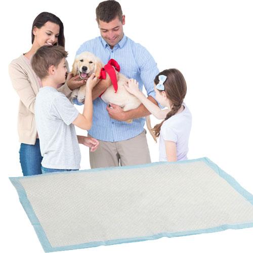 Puppy zindelijkheidsmat | Met lekkage bescherming