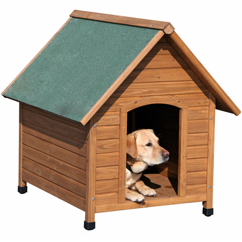 Hondenhokken | Hondenhok Max Large | Optimale bodemvocht bescherming
