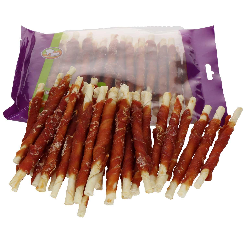 Braaaf Roll Sticks Eend 12cm