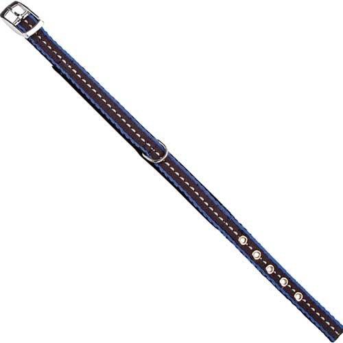 Halsband Softra Blauw
