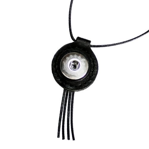 Hanger Ornamentalo Zwart