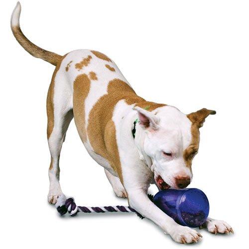 Interactief hondenspeelgoed | Geschikt voor grotere honden