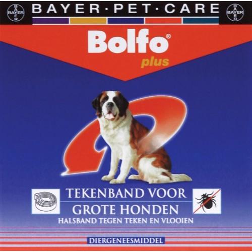 Bolfo Plus Tekenband | Bestel eenvoudig en snel online