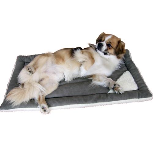 Hondenkleed Cleo | Dubbelzijdig te gebruiken