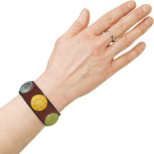 Ornamentalo Armband Bruin | Sieraden voor hond en baas
