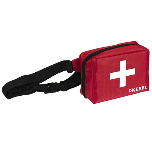 EHBO tas voor paarden - Basiskit voor lichte verwondingen