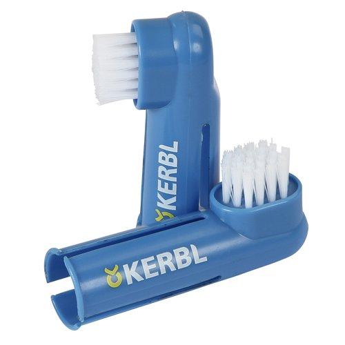 Tandenborstel, paar, 6cm