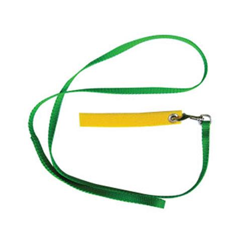 Leashette Anchorline Middel | Lengte lijn 120 cm.