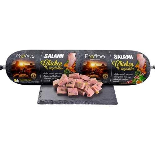 Profine Salami Kip & Groenten