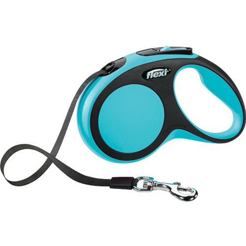 Flexi New Comfort Blauw Lint