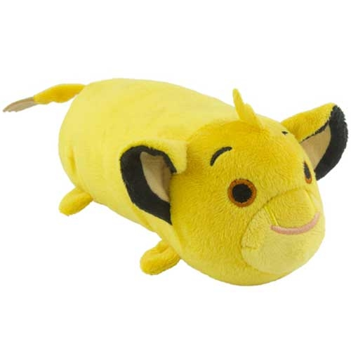 Disney Simba   Pluche hondenknuffels