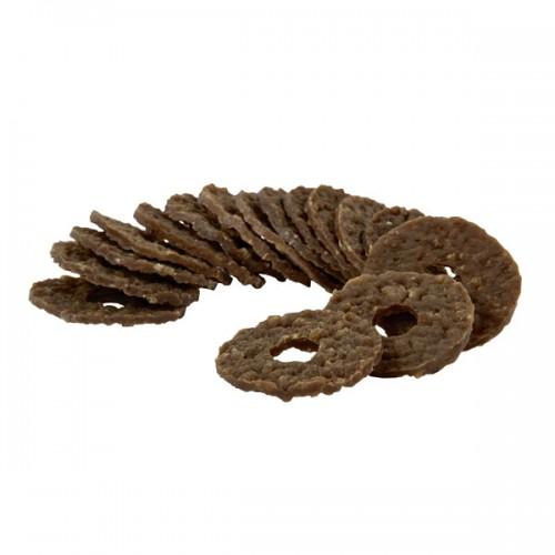 Premier Bristle Bone Kauwringen large (16 stuks)