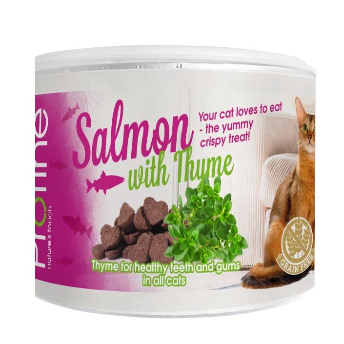 Profine Salmon & Thyme