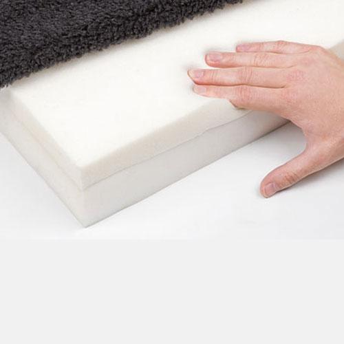 Hondenkussen memory foam | thermo elastisch traagschuim
