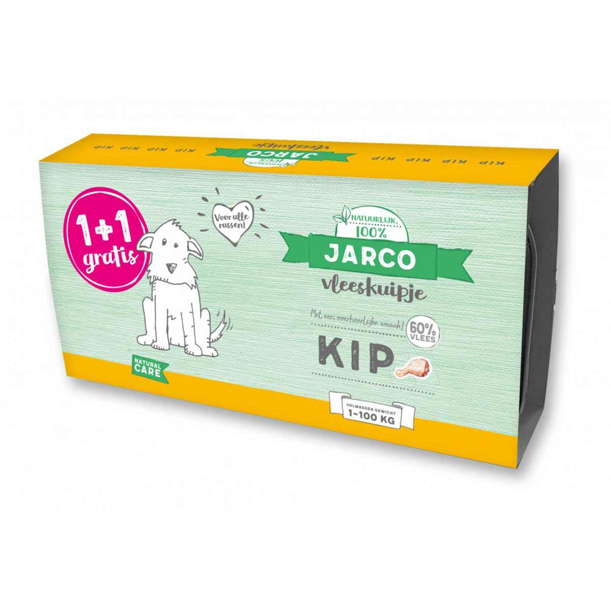 Jarco Dog Alu Kip