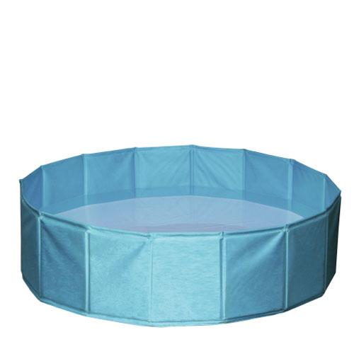 Hondenzwembad 120 x 30 cm.