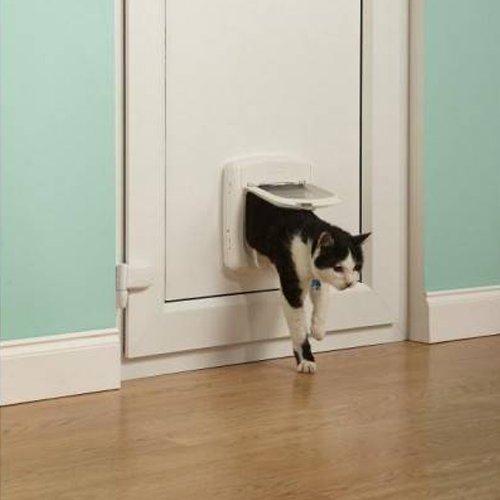 Staywell Kattenluiken   Petsafe Kattenluik 500