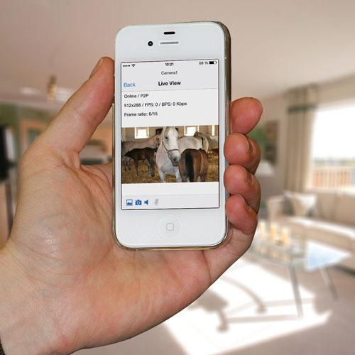OnLink - Volg uw dier nu online via de gratis App