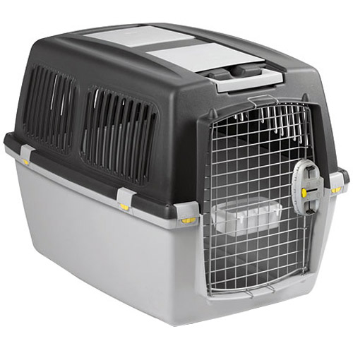 IATA Transportbox Gulliver Mega | Huisdieren tot 25 kg.