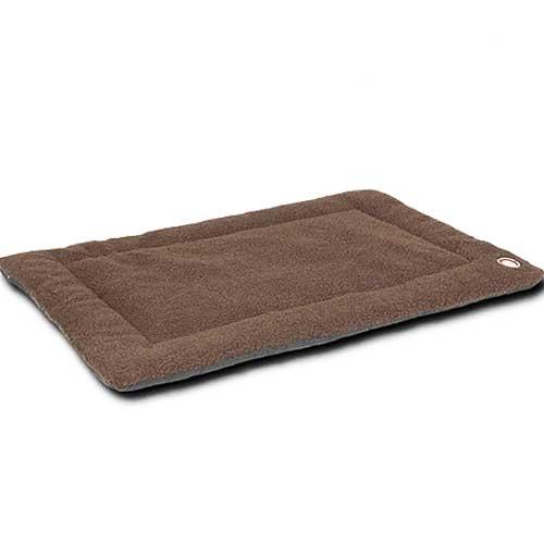Doggy Bagg Wool Blanket Bruin