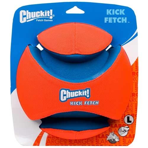 Chuckit Kick Fetch L  