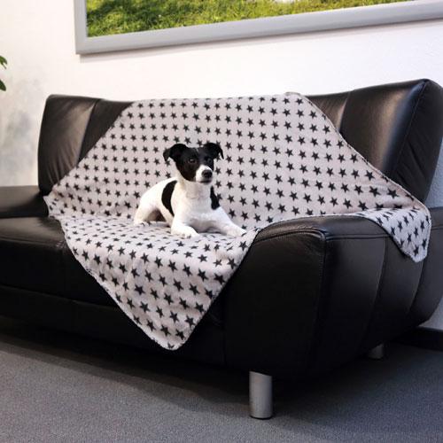 Hondendeken Stella | Ideaal voor op de bank