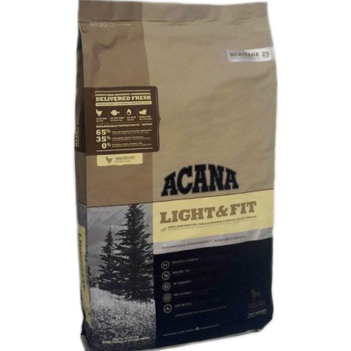 Hondenvoer | Acana Heritage | Acana Light & Fit 11,4 kg.