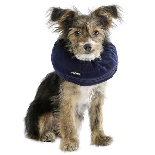 Hondenbeschermkraag