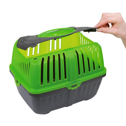 Transportbox Neyo voor knaagdieren