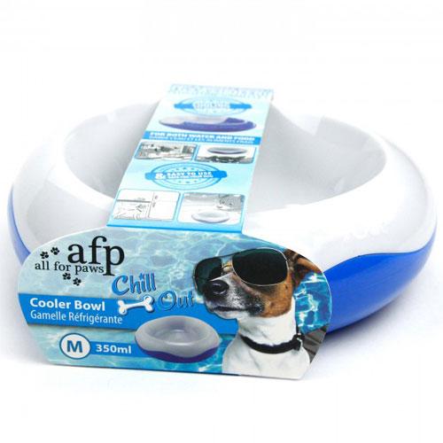 Drinkbakken | Chill Out Cooler Bowl 15 cm. | All For Paws