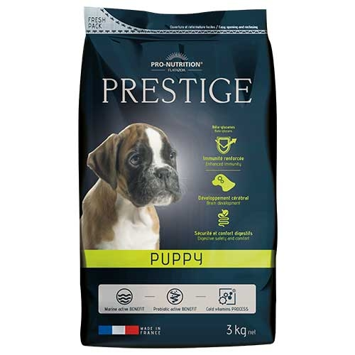 Pro-Nutrition Prestige Puppy