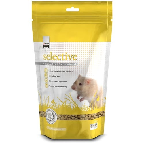 Supreme Science Selective Hamster | Laagste prijzen