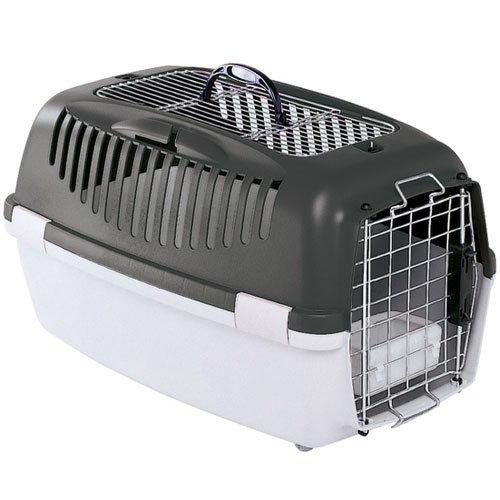 Transportbox Gulliver Top Free | Huisdieren tot 12 kg.