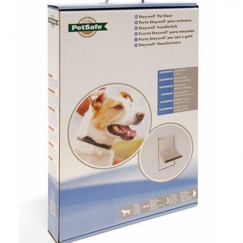 Staywell Hondenluiken | Petsafe Hondenluik 640