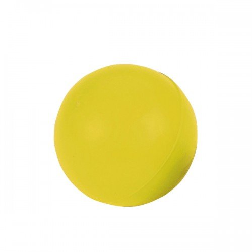 Massief Rubber bal Joy medium 7,5cm