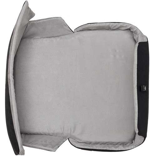 4Pets Caree box Cool Grey