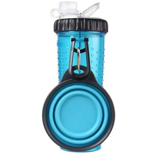 Popware Snack-DuO wtravel cup