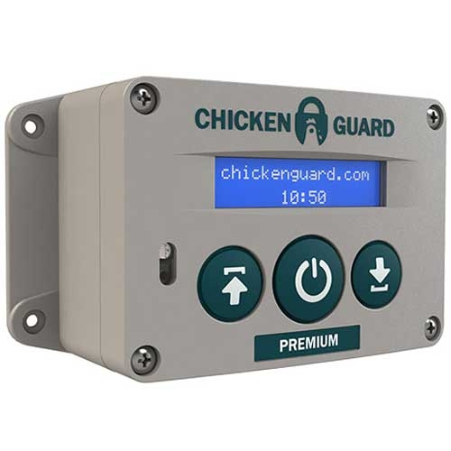 Chicken Guard Premium