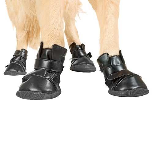 Hondenschoen De Luxe verkrijgbaar in 8 maten