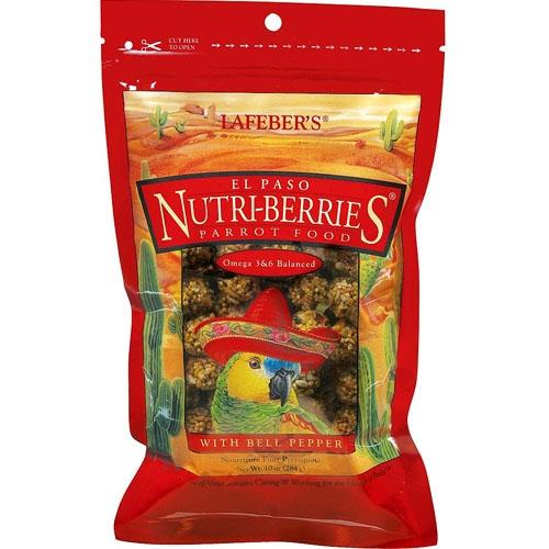 Lafeber Nutri-Berries El Paso | Voordelig