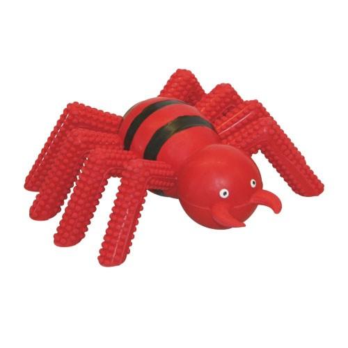 Hondenspeelgoed Rubber Spin