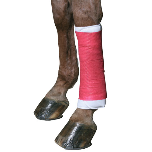 Zelfklevende bandage 5cm breed - Belemmert de doorbloeding niet