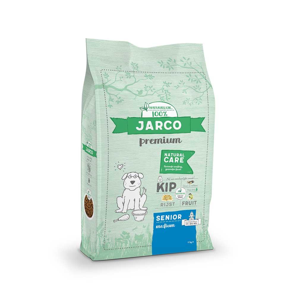 Jarco Medium Senior Kip