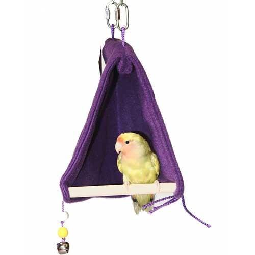 Vogel Schuilplaats met zitstok | Slaaphut voor vogels
